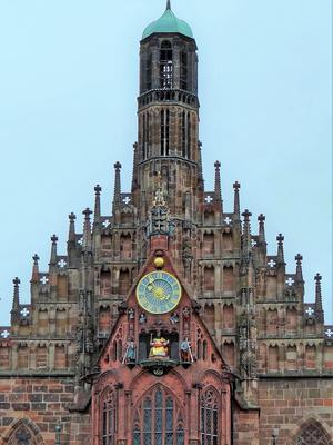 Sehenswertes rund um die Frankenmetropole Nürnberg