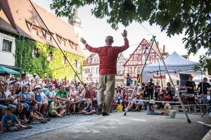 ZirkArt Festival 2018 - Auftaktgala