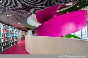 Bibliotheken im Wandel der Zeit