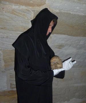 Nachts im Museum - Wenn alte Knochen erzählen