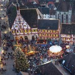 Forchheimer Weihnachtsmarkt
