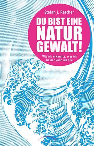 Buchvorstellung und Diskussion mit Stefan Rascher
