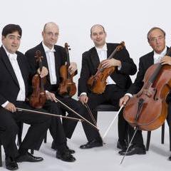 Bamberger Streichquartett