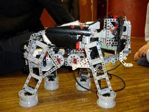 Mindstorms Freizeit Lego neu entdecken