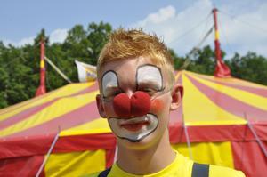 Der Clown und die Kommunikation